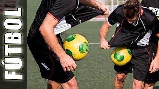 Fútbol: Como hacer la camisa