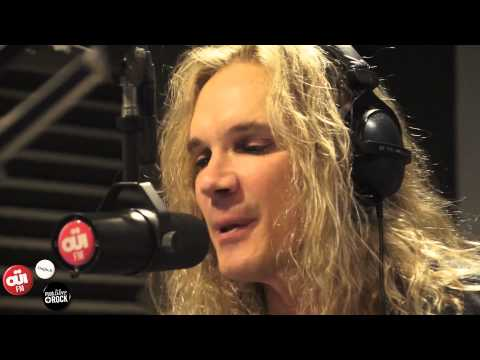 Steel Panther - The Burden Of Being Wonderful - Session Bring The Noise OÜI FM