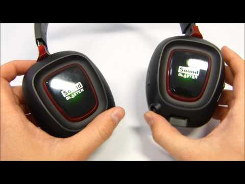 Creative Tactic3D Rage Wireless