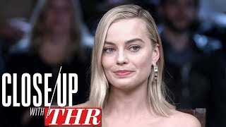 Margot Robbie: How Hollywood's