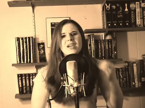 Bleeding Love (Leona Lewis Cover)