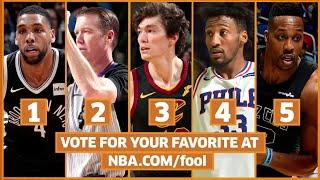 Shaqtin' A Fool: Get It, Ref   Inside the NBA   NBA on TNT