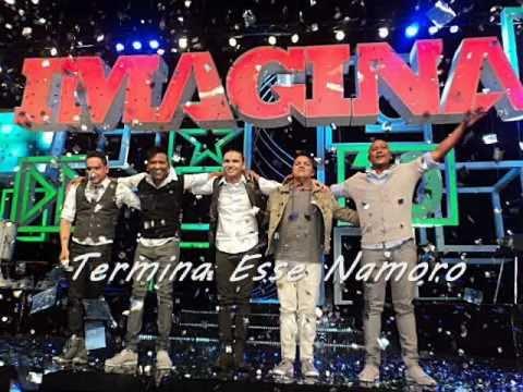 Imaginasamba -- Recordações (2013)
