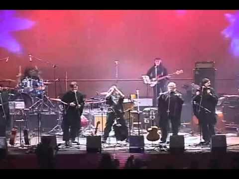 Thumbnail of video inti + quila ( inti illimani y quilapayun ) música en la memoria... todos juntos concierto completo