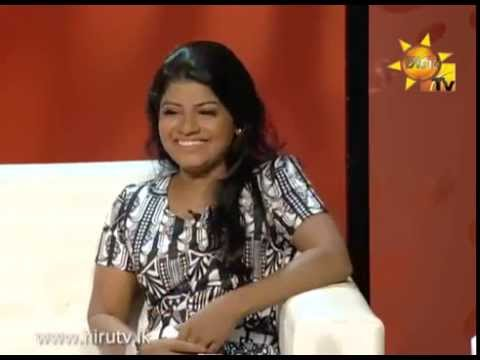 Hiru Tv - Morning Show - 04th April 2014