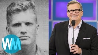 Top 10 Celebrities You Didn't Know Served in the Military