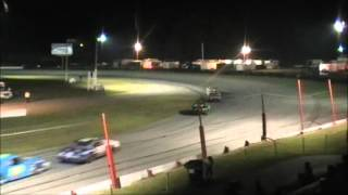[Burning HOT Rotors 50 Lap Mods Dave London Memorial Race Spe...] Video