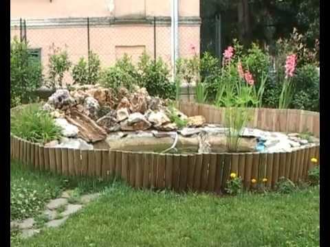 2 tartarughe d 39 acqua nel nuovo laghetto youtube for Riscaldatore acqua per tartarughe