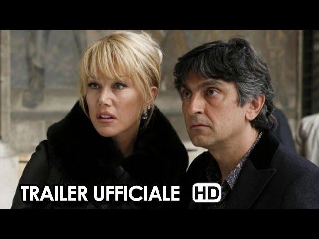 Sapore di Te Trailer Ufficiale (2014) Carlo Vanzina Movie HD