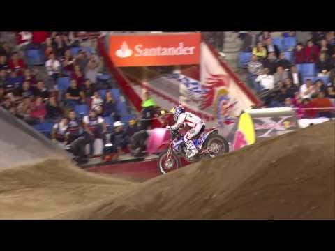 Red Bull X-Fighters World Tour 2014 Mexico: News Cut