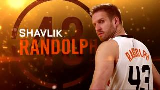 Phoenix Suns 2014-15 Player Intro