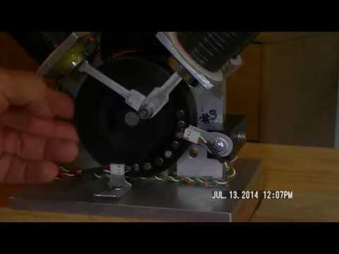Tros Mp Magnetic Piston Generatori