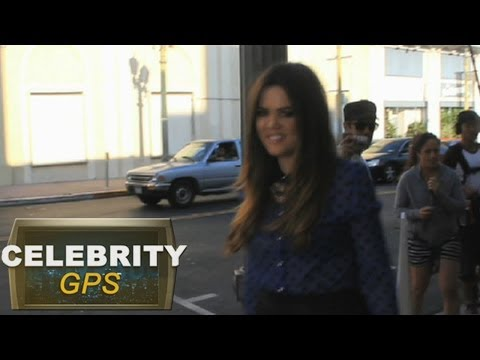 Khloe Kardashian files for divorce - Hollywood.TV