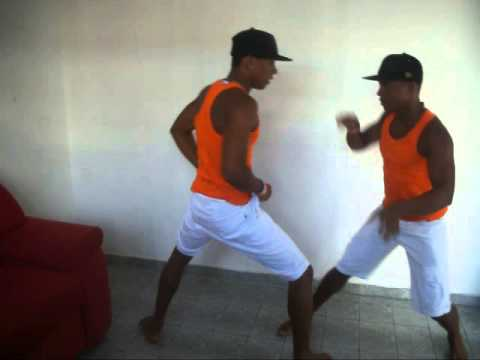 Coreografias Do Pagode