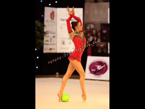 Kanaeva Evgenia - Ball 2009 - Music