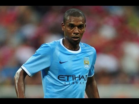 Fernandinho - Season Review (2013/14) HD (720p)