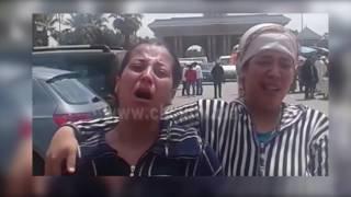 بالفيديو..تصريح جد مؤثر على لسان شقيقة الشاب الذي قُتل بمقبرة الرحمة بالبيضاء في اليوم الأول من رمضان |