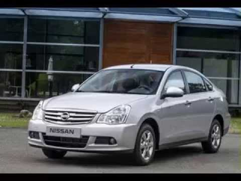 Nissan Almera 2013 Interior Exterior Photo Gallery