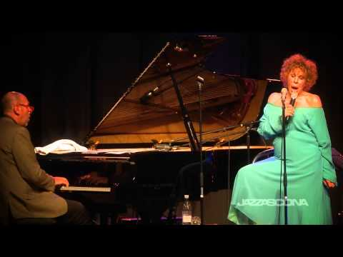 Ornella Vanoni & the italian Jazz Stars,