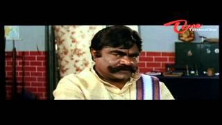 Telugu Comedy Scene Between Brahmanandam Babu Mohan