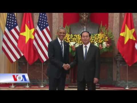 Trung Quốc cảnh báo TT Obama chớ 'châm lửa' ở châu Á