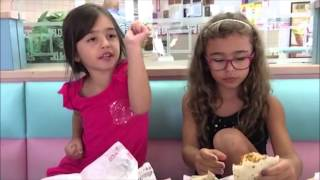 [Taco Bell Maddy] Video