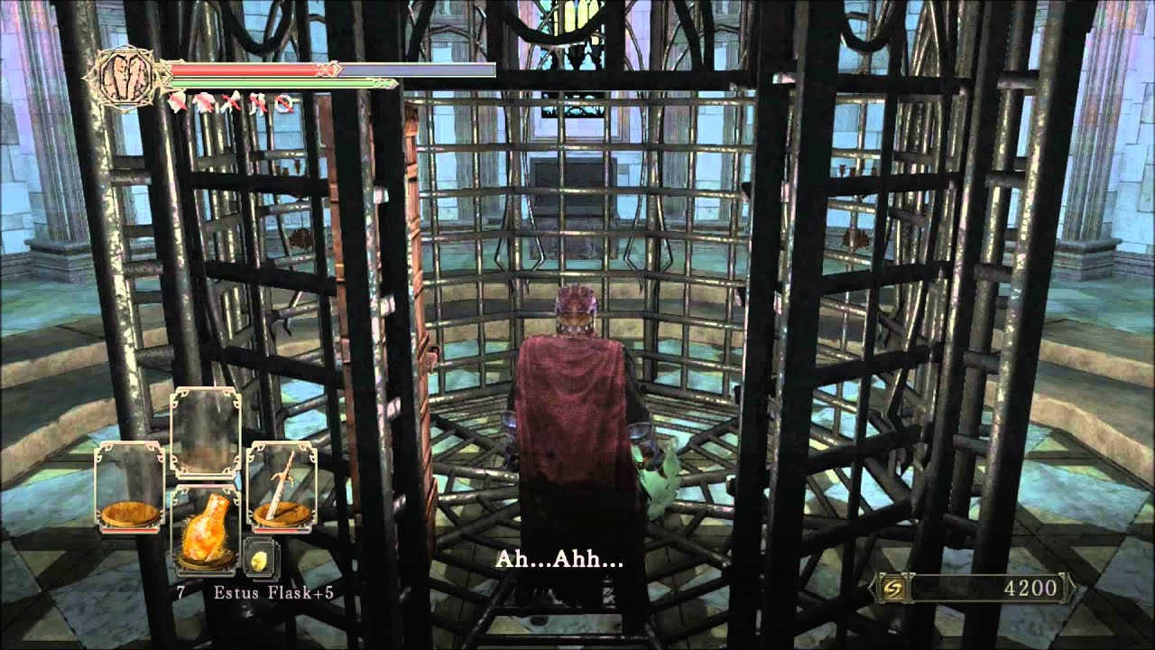 how to get into drangleic castle dark souls 2