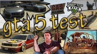 GTA V : TEST Avoir La Voiture La Plus Rare Du Jeux