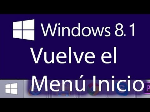 Como usar Windows 8.1 - Tutorial Windows 8.1, opciones y nuevas Apps