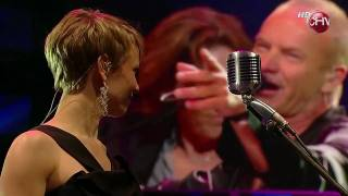 Sting Every Breath You Take Festival De Viña 2011 HD
