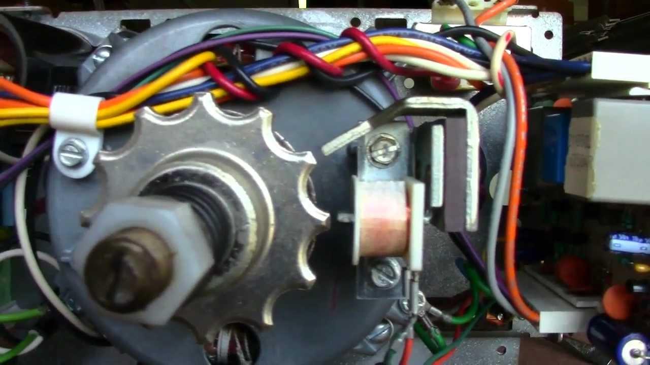Garage Door Parts: Genie Garage Door Parts Diagram on