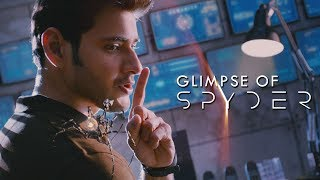 Glimpse-of-Spyder