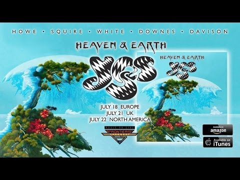 Yes Quot Believe Again Quot Sample Official New Album 2014