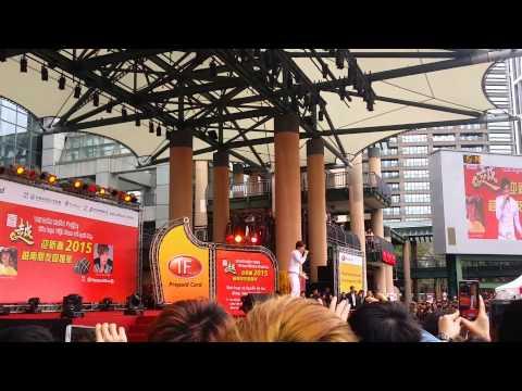 Lâm Chấn Khang - Chuyện Tình Lan Và Điệp - Live