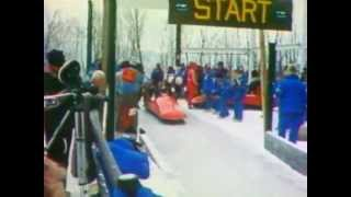 Prepping Lake Placid For The 1980 Olympics AT&T Archives