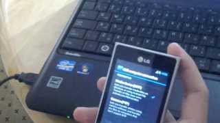 How To Root LG L3 E400