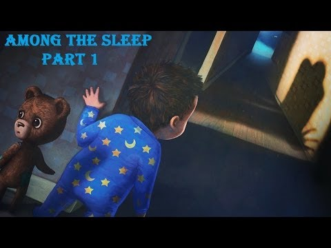 Among the sleep part 1: Tuổi thơ dữ dội