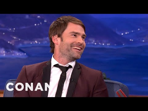 Seann William Scott Is A Valentines Day Romantic - CONAN on TBS