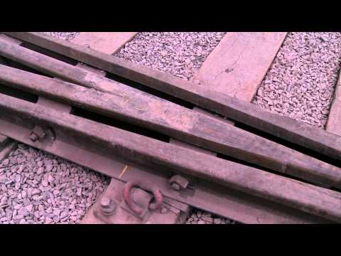 An Introduction to Switches & Crossings - Network Rail engineering