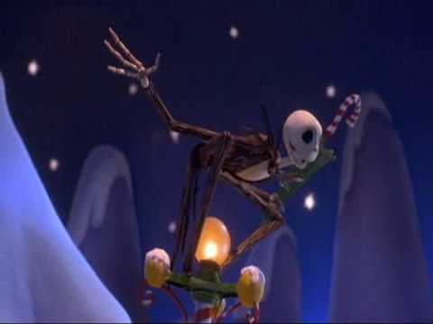Nightmare Before Christmas - What's This? - English - YouTube