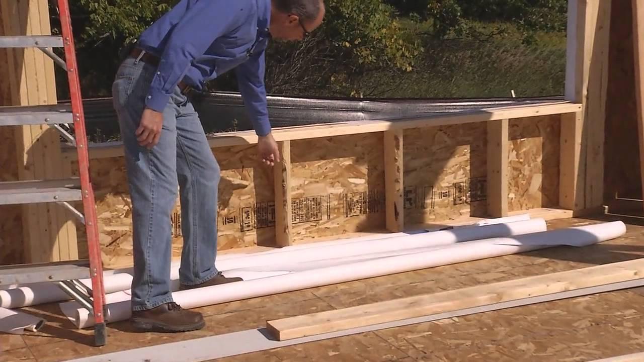 2x6 Wall Construction : Maxresdefault g