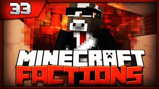 Minecraft FACTION Server Lets Play - SMALLEST FACTIONS BASE RAID EVER - Ep. 33