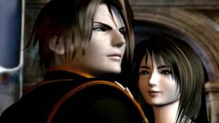 Phim Hoat Hinh | Final Fantasy VIII all cutscenes | Final Fantasy VIII all cutscenes