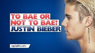 Justin Bieber Has a Crush on Jennifer Lawrence