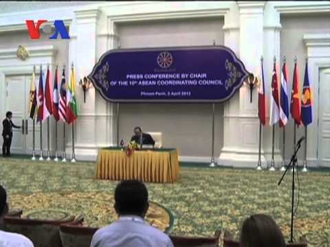 Asean Calls for Renewed Six Party Talks With North Korea (Cambodia news in Khmer)