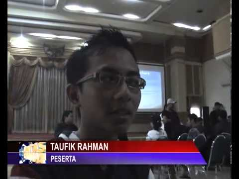 Liputan Pelatihan Forum Hipnotis  Terapis Indonesia