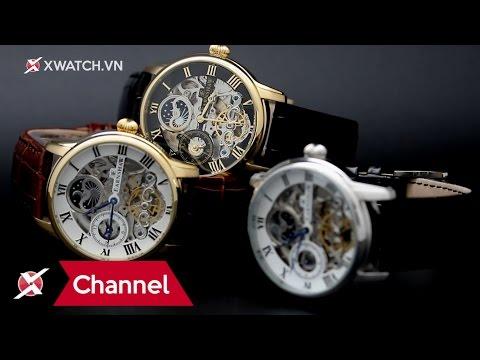 """Đồng hồ Anh Quốc """"đã từng là thánh địa của đồng hồ thế giới"""" (Phần 1)"""
