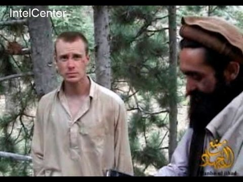 American soldier freed from Taliban in Afghanistan
