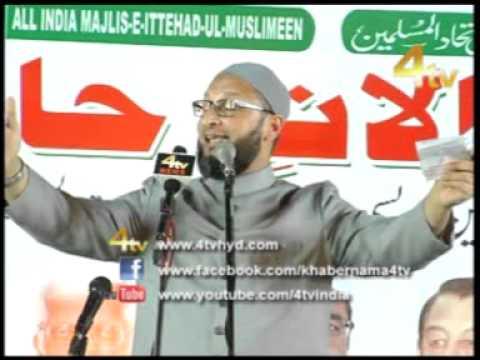 Hình ảnh trong video Jalsa Halath-e-Hazera   Chanchalguda   Janab