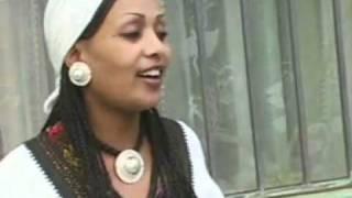 Almaz G Silassie - Na Li Humera (Amharic)
